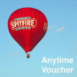 Kent Ballooning |Anytime Voucher Image