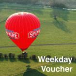 Kent Ballooning |Weekday Voucher Image