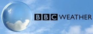 Kent Ballooning | BBC Weather Logo
