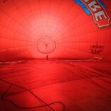 Kent Ballooning  Inside