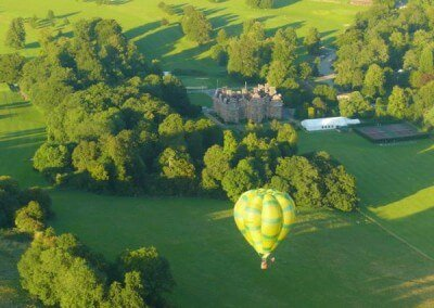 Kent Ballooning  Broome Park