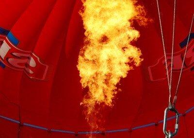 Kent Ballooning | Burners