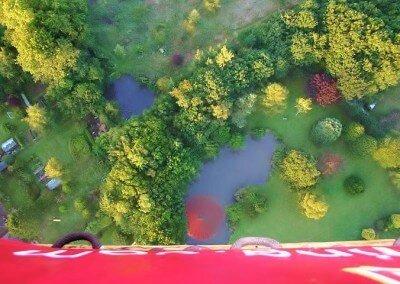 Kent Ballooning |Reflections
