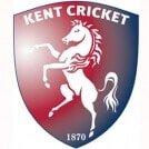Kent Ballooning | Kent Cricket Logo