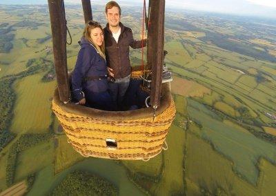 Kent Ballooning   VIP Couple