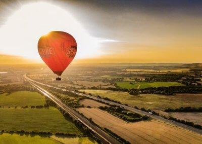 Kent Ballooning   Halo