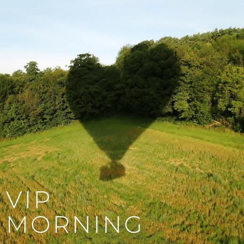 Kent Ballooning | VIP Morning Voucher