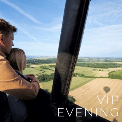 Kent Ballooning | VIP Evening Voucher