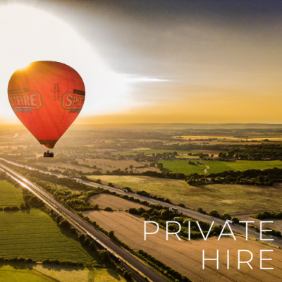Kent Ballooning | Private Hire